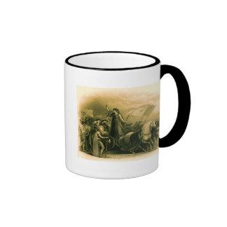 Boudica Ringer Mug