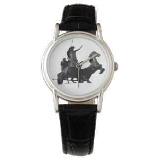 Boudicca Watch