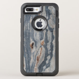 Boudinage Rock Texture Print OtterBox Defender iPhone 7 Plus Case