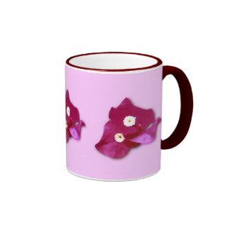 Bougainvillea Blossom Coffee Mugs