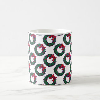 Boughs of Holly Mugs