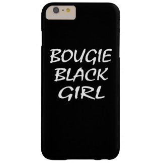 Bougie Black Girl Barely There iPhone 6 Plus Case