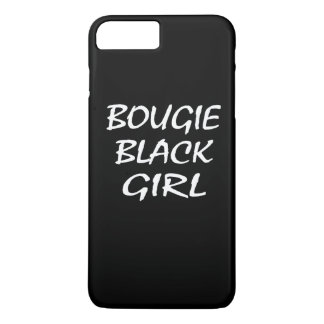 Bougie Black Girl iPhone 7 Plus Case