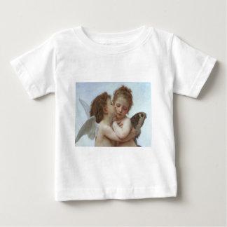 Bouguereau - Beautiful Angel Painting Infant T-Shirt