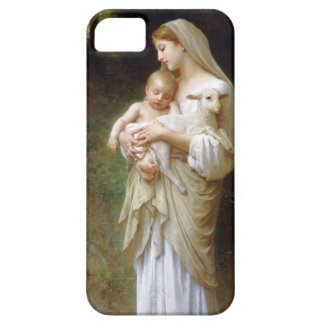 Bouguereau Innocence iPhone 5 Case