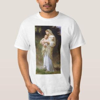 Bouguereau Innocence T-shirt