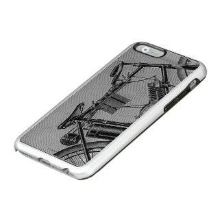 Bouilly Motorcycle, 1895 Incipio Feather® Shine iPhone 6 Case