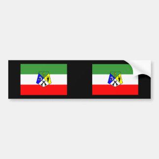 Boujdour, Morocco Bumper Sticker