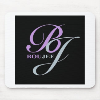 boujee lewin mouse mat