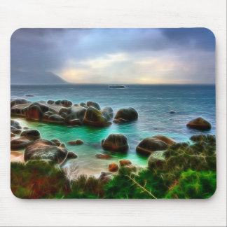 Boulder Beach - Mousepad