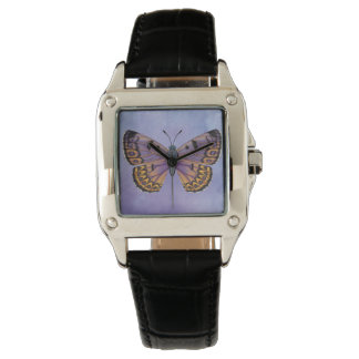 Boulder Copper Butterfly Watch