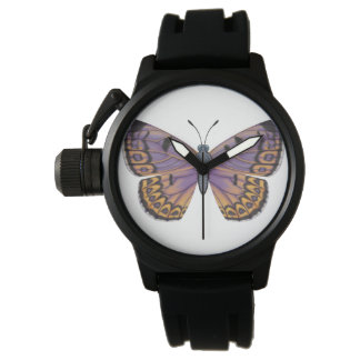 Boulder Copper Butterfly Watch