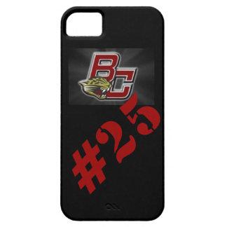 Boulder Creek High School Athletics iPhone Case iPhone 5 Cases