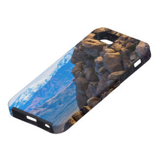 Boulders and Mountains Case For The iPhone 5
