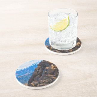 Boulders and Mountains Coaster