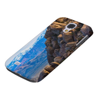 Boulders and Mountains Galaxy S4 Case