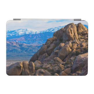 Boulders and Mountains iPad Mini Cover