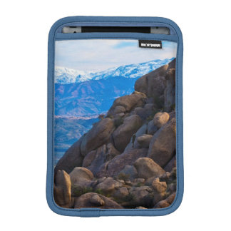 Boulders and Mountains iPad Mini Sleeve
