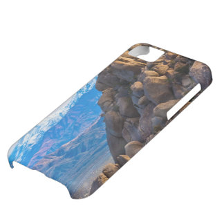 Boulders and Mountains iPhone 5C Case