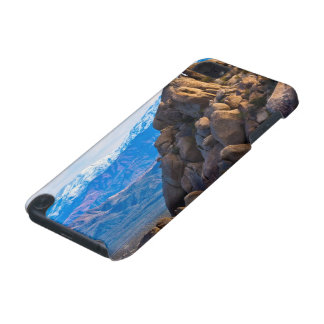 Boulders and Mountains iPod Touch 5G Cases