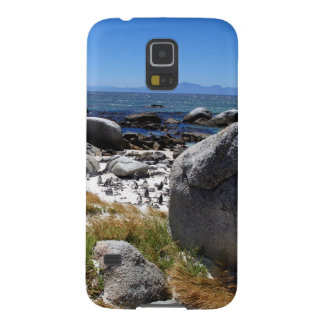 Boulders Beach Case For Galaxy S5