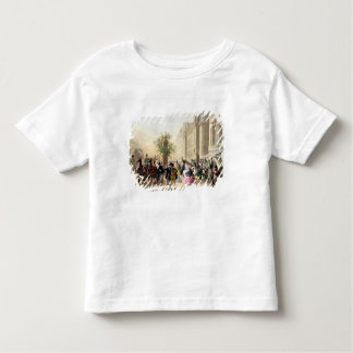 Boulevard des Italiens T-shirt