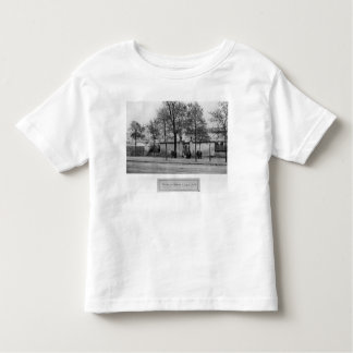 Boulevard Saint-Jacques Toddler T-Shirt