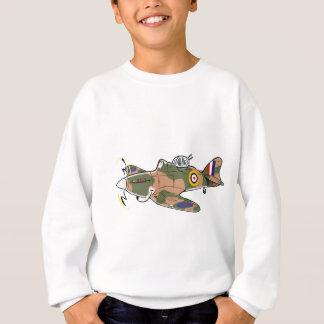 boulton paul defiant sweatshirt
