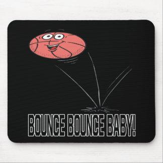 Bounce Bounce Baby Mousepad