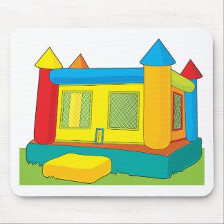 Bounce Castle Mouse Pad
