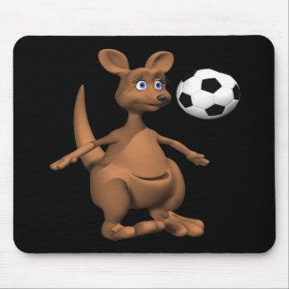 Bounce Mousepad