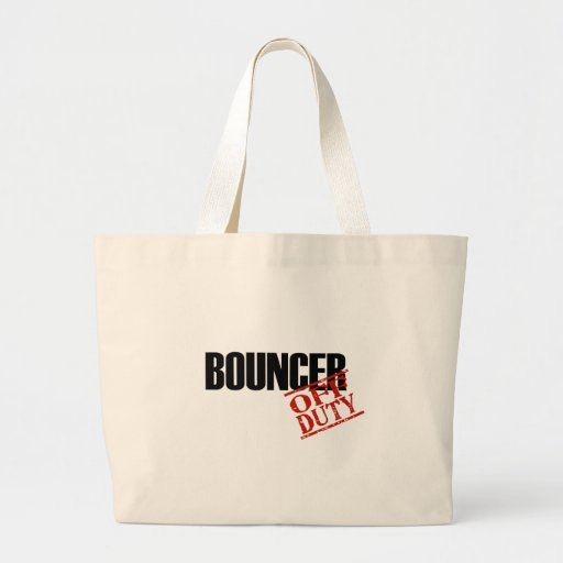 BOUNCER LIGHT TOTE BAGS