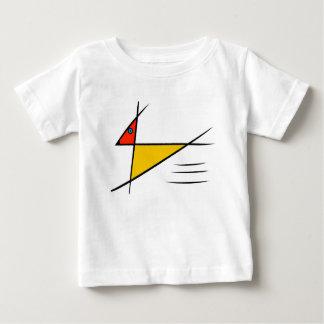 Bouncing Deer Infant T-Shirt