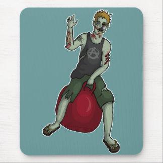 Bouncing Zombie 3, mousepad