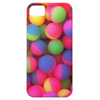 Bouncy Balls iPhone 5 Cover