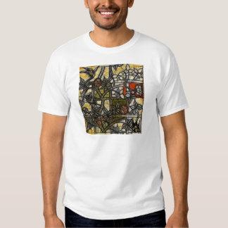 Bound Ataxia Tee Shirts