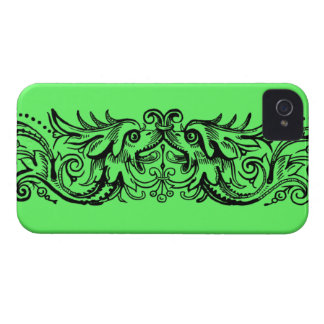 Bound Monsters Case-Mate for iPhone 4