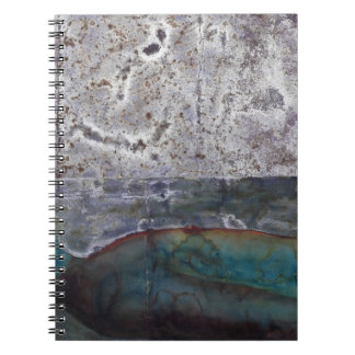 Boundary Beach 2 Notebook