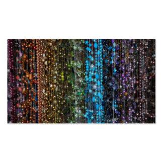 Bountiful Beads - Business Business Card Templates