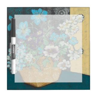 Bountiful Spring I Dry Erase Board