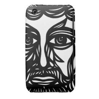 Bountiful Yes Distinguished Brave iPhone 3 Case-Mate Cases