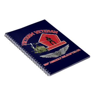 Bounty Hunters (Crew Wings 2) Notebook
