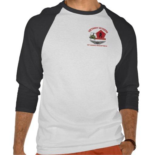Bounty Hunters (Crew Wings 2) T-shirt