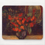 Bouquet, 1884 mouse pad