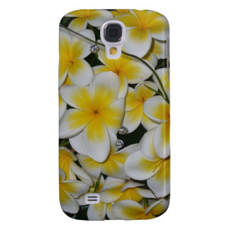 bouquet 3 samsung galaxy s4 cover