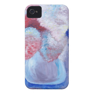 Bouquet by KatGibsonArt.JPG iPhone 4 Cover