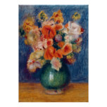 Bouquet, c.1900 (oil on canvas) poster