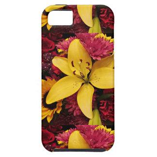 Bouquet iPhone 5/5S Case