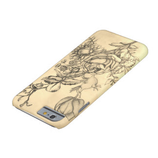 Bouquet Barely There iPhone 6 Case
