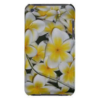 bouquet barely there iPod cover